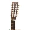 Collings 02H 12 String Acoustic Guitar - headstock