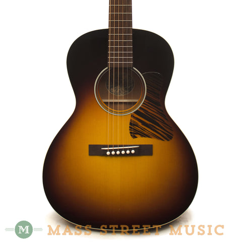 Collings C10-35 G SB Acoustic Guitar - front close