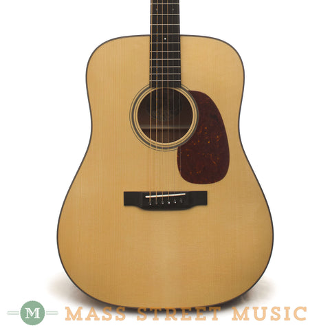 Collings D1A Custom Acoustic Guitar - front close