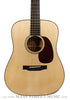 Collings D1AVN Custom Acoustic Guitar - front close up