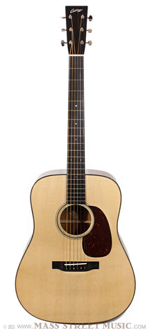 Collings D1AVN Custom Acoustic Guitar - front