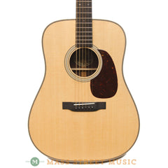 Collings D2H Acoustic Guitar - front close