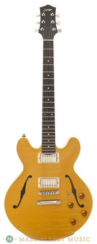 Collings Electric Guitars - 2005 I-35 LC - Blonde
