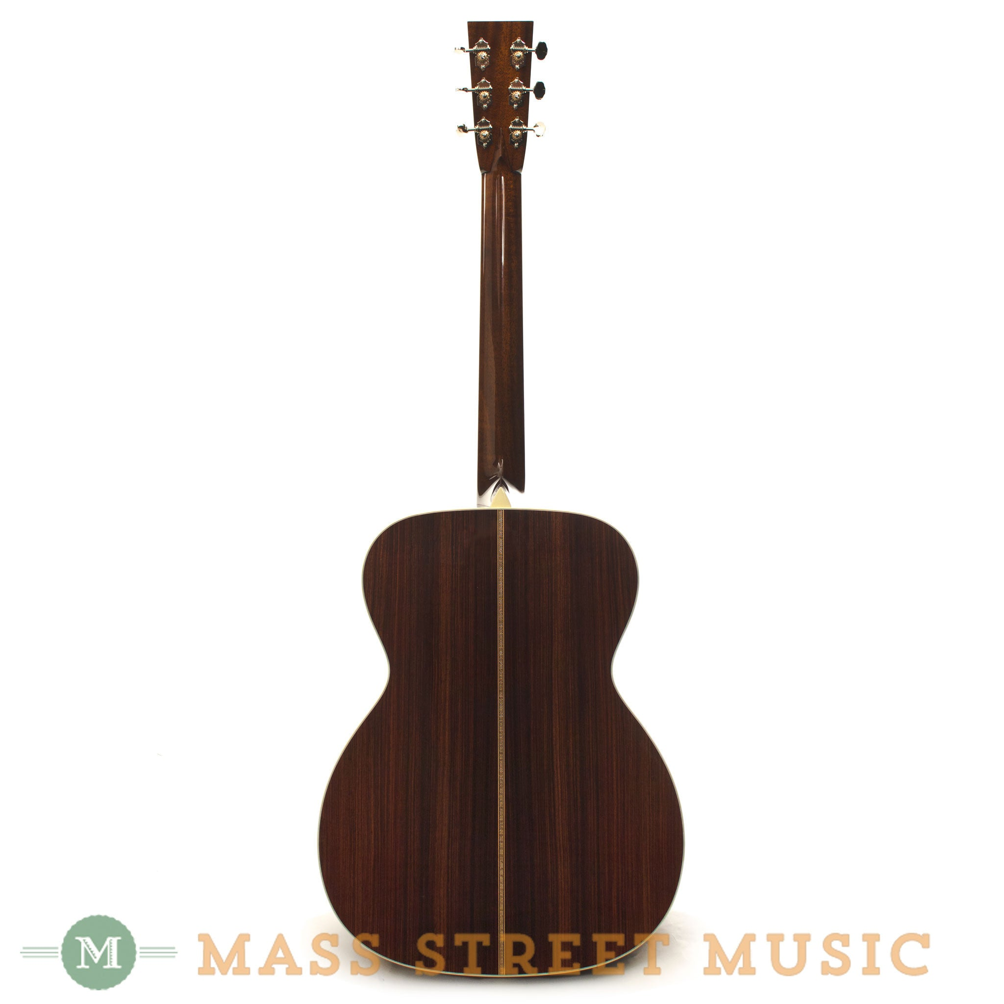 collings om2h sb acoustic guitar with hardshell case mass street music store. Black Bedroom Furniture Sets. Home Design Ideas
