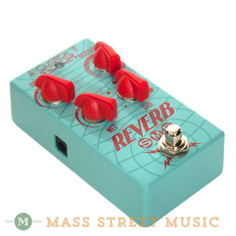 Cusack Effects - Reverb SME