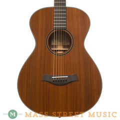Taylor Acoustic Guitars - 2012 Custom TF Sinker Redwood Used