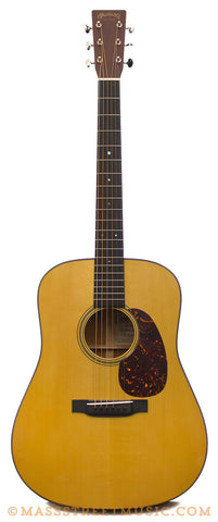 Martin D-18 GE Golden Era Acoustic Guitar - front