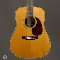Bourgeois Acoustic Guitars - D Vintage