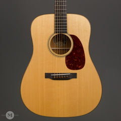 Collings Acoustic Guitars - D1 Traditional T Series - Front Close 29144