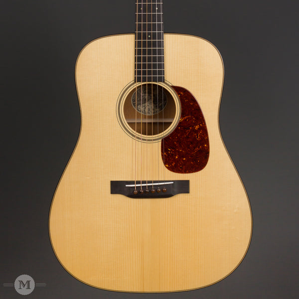 Collings Acoustic Guitars - D1 Traditional T Series 1 11/16