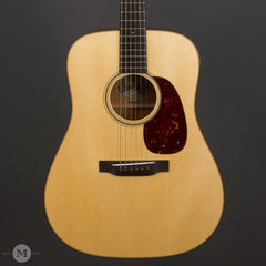 Collings Acoustic Guitars - D1 Traditional T Series - Front Close