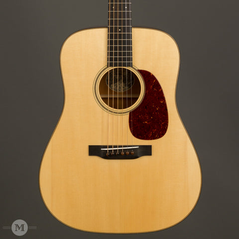 Collings Guitars - D1 A Traditional T Series - Front Close