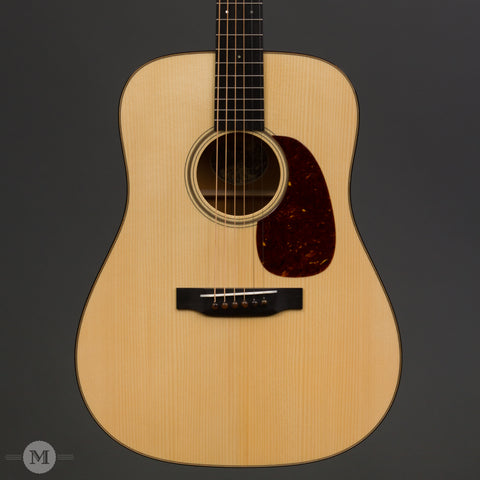 Collings Acoustic Guitars - D1 A Traditional T Series