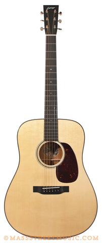 Collings D1A VN Acoustic Guitar - front