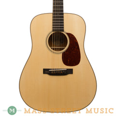 Collings Acoustic Guitars - D1 A Traditional T Series - Front