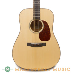 Collings Acoustic Guitars - D1 A Traditional T Series Front Close