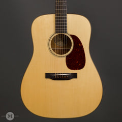 Collings Acoustic Guitars - D1 A Traditional T Series 1 11/16