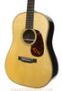Martin D-28 Authentic 1931 guitar - angle