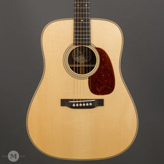 Collings Guitars - D2H A Traditional T Series - Front Close