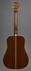 Collings Acoustic Guitars - D2H MR A Traditional T Series - Back