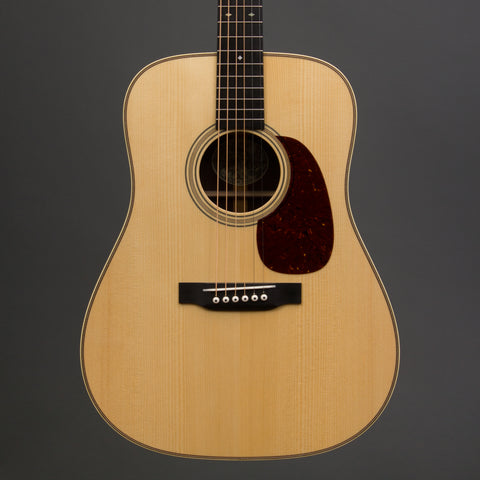 Collings Acoustic Guitars - D2H MR A Traditional T Series
