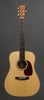Collings Acoustic Guitars - D2H MR A Traditional T Series - Front