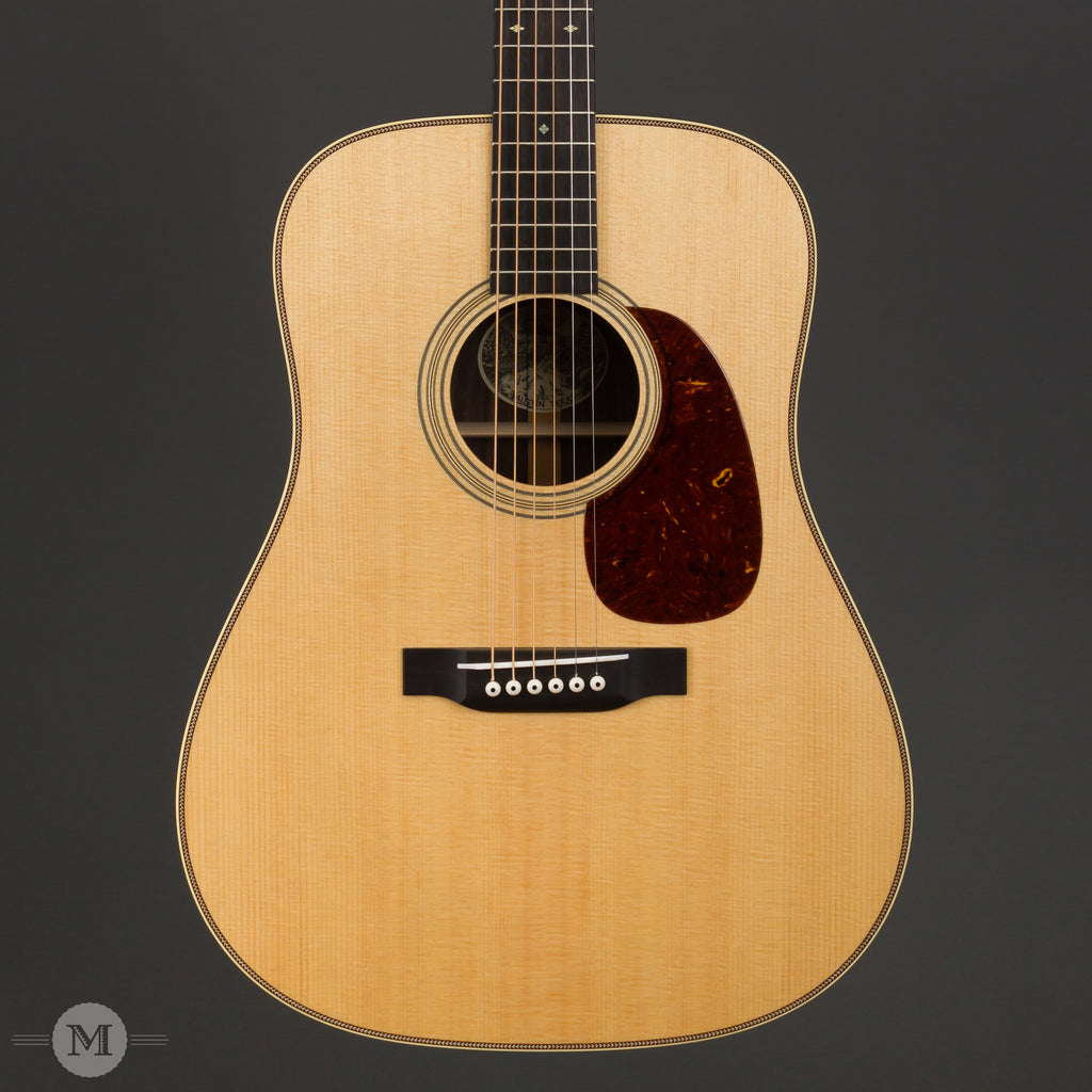 CollCollings Acoustic Guitars - D2H Traditional T Series 1 11/16