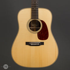 Collings Acoustic Guitars - D2H A Traditional T Series