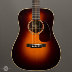 Collings Guitars - D2H A Traditional T Series Custom Sunburst