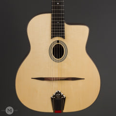 Eastman Acoustic Guitars - DM1 - Front Close