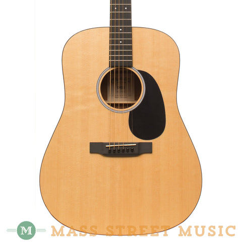 Martin Acoustic Guitars - DRSG
