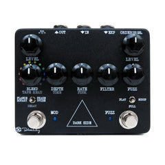 Keeley Effect Pedals - Dark Side Workstation