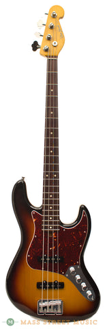 Don Grosh J4 Bass Guitar - front
