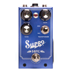 Supro Pedals - Drive