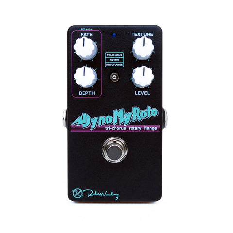 Keeley Effect Pedals - Dyno My Roto