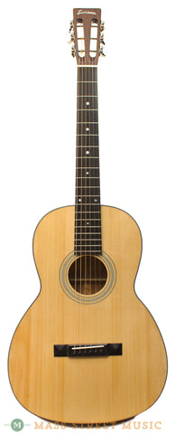 Eastman E10 00 Acoustic Guitar - front
