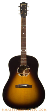 Eastman E10 SS Used Acoustic Guitar - front