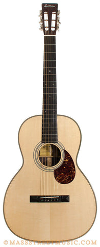 Eastman E20 00 Acoustic Guitar - front