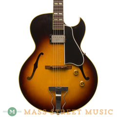 Gibson Electric Guitars - 1958 ES-175 - Front Close