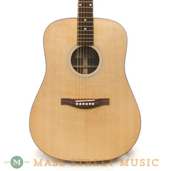 Eastman AC-DR1 Acoustic Guitar - front close