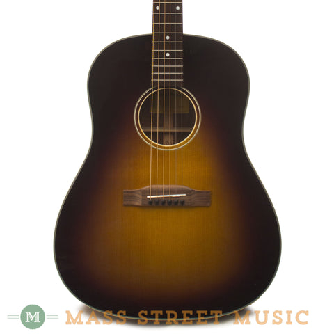 Eastman E10SS Used Acoustic Guitar - front close