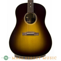 Eastman E20SS Slope Shouldered Dreadnought - front close
