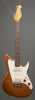 Don Grosh Electric Guitars - ElectraJet Custom - Metallic Copper - Front