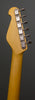 Don Grosh Electric Guitars - ElectraJet Custom - Metallic Copper - Tuners