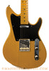 Don Grosh ElectraJet VT Butterscotch - body