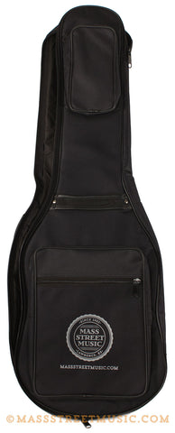 Mass Street Music Electric Gig Bag - front