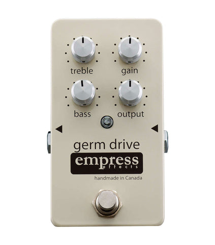Empress Effects Germ Drive Pedal