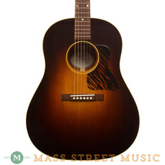Fairbanks Acoustic Guitars - F-35 Used - Front Close