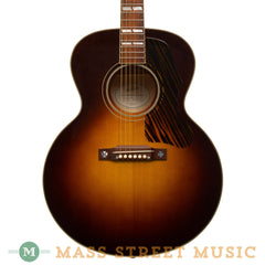 Fairbanks Acoustic Guitars - F-40 - Front Close