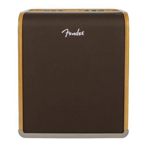 Fender Acoustic Amps - SFX Front Stock